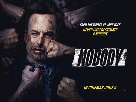 Nobody (2021, dir. IlyaNaishuller)
