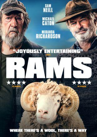 Rams (2020, dir. JeremySims)