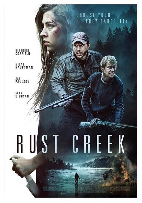 Rust Creek (2018, dir. JenMcGowan)