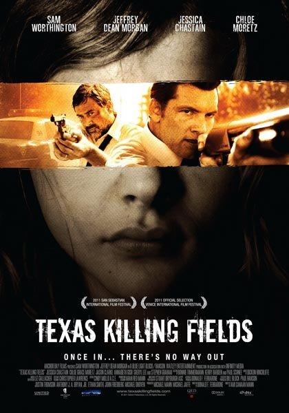 Texas Killing Fields (2011, dir. Amy CanaanMann)