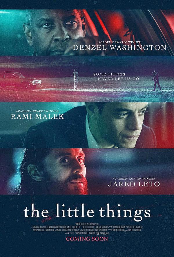 The Little Things (2021, dir. John LeeHancock)