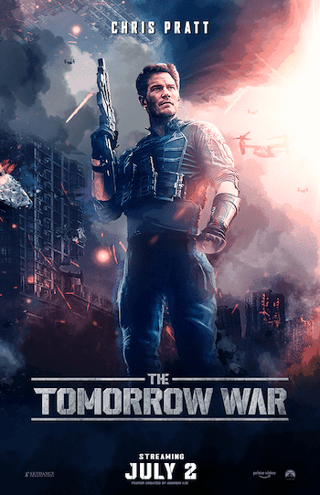 The Tomorrow War (2021, dir. ChrisMcKay)