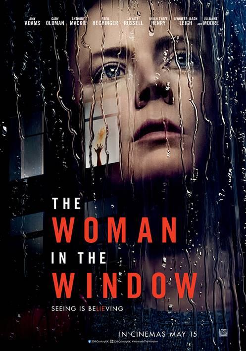 The Woman in the Window (2021, dir. JoeWright)