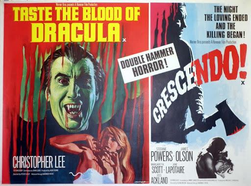 Taste the Blood of Dracula (1970, dir. PeterSasdy)