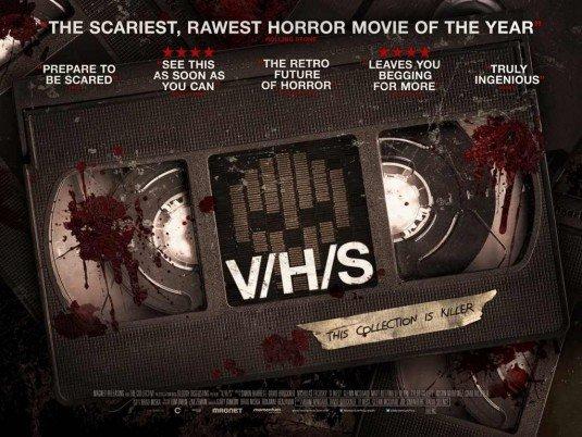 V/H/S (2012, dir. Adam Wingard, David Bruckner, Glenn McQuaid, Joe Swanberg, Ti West, RadioSilence)
