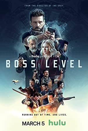 Boss Level (2021, dir. JoeCarnahan)