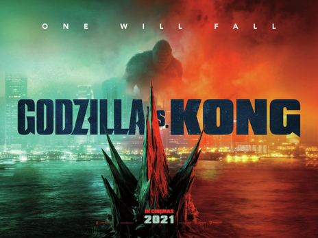 Godzilla vs. Kong (2021, dir. AdamWingard)
