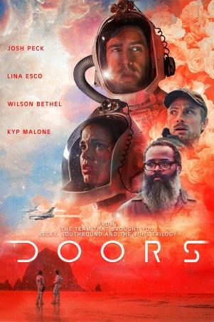 Portal [AKA Doors] (2021, dir. Saman Kesh, Jeff Desom, SuganO'Neal)