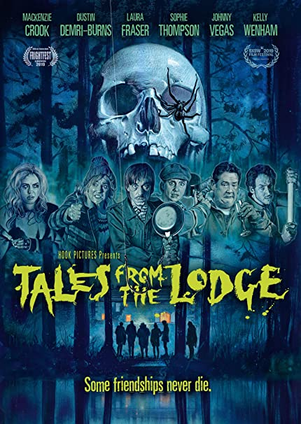 Tales From The Lodge (2019, dir. Abigail Blackmore andothers)