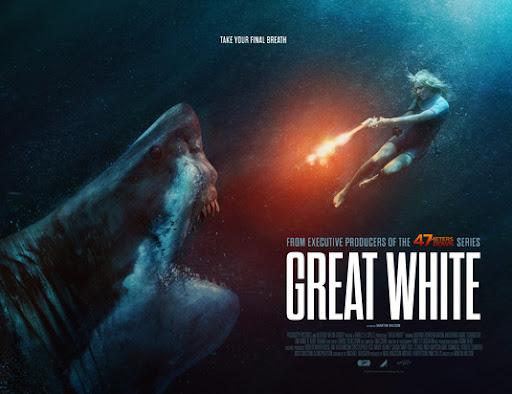 Great White (2021, dir. MartinWilson)