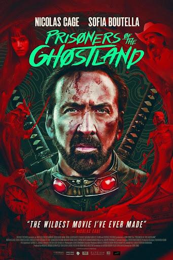 Prisoners of the Ghostland (2021, dir. SionSono)