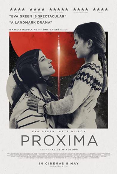 Proxima (2019, dir. AliceWinocour)