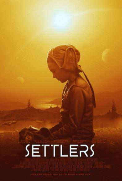 Settlers (2021, dir. WyattRockefeller)
