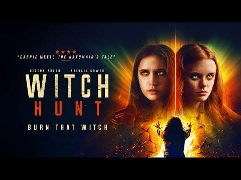 Witch Hunt (2021, dir. ElleCarnahan)