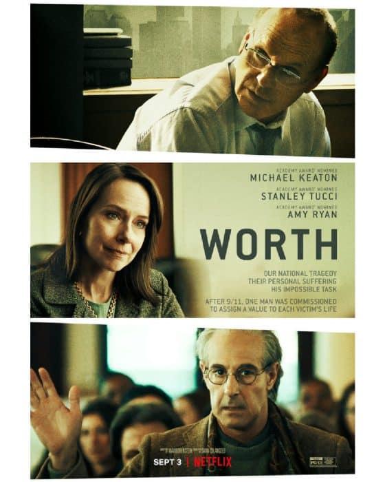 Worth (2020, dir. SaraColangelo)