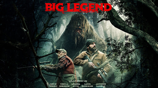 Big Legend (2018, dir. JustinLee)