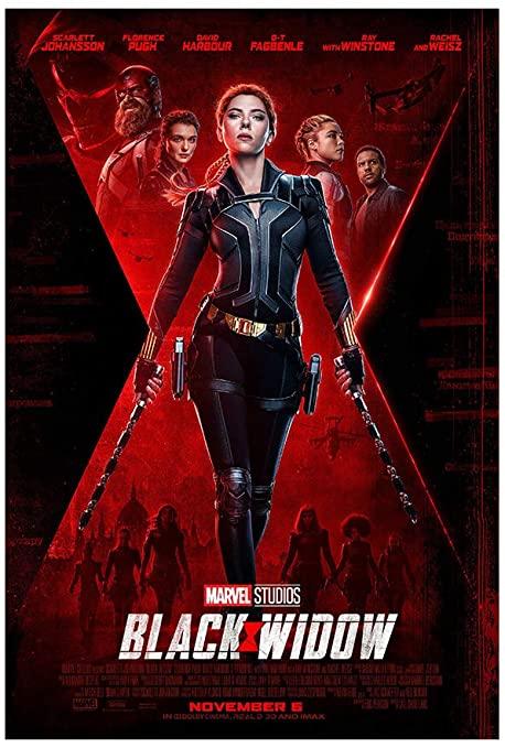 Black Widow (2021, dir. CateShortland)