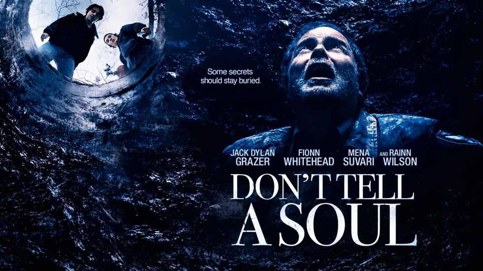 Don't Tell A Soul (2020, dir. AlexMcAulay)
