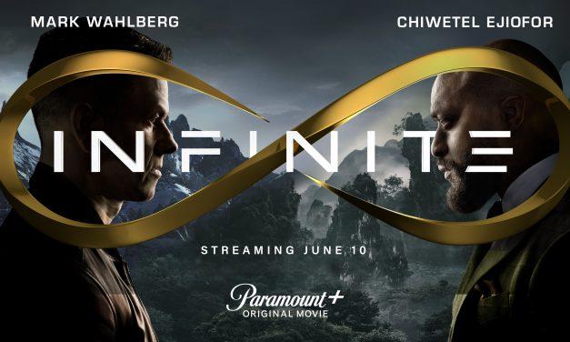 Infinite (2021, dir. AntoineFuqua)