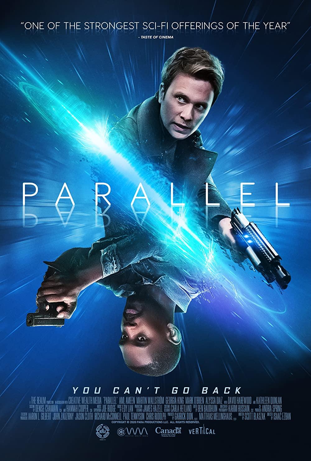 Parallel (2018, dir. IsaacEzban)