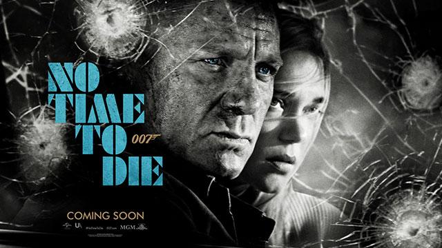 No Time to Die (2021, dir. Cary JojiFukunaga)