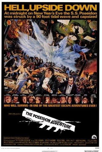 The Poseidon Adventure (1972, dir. RonaldNeame)