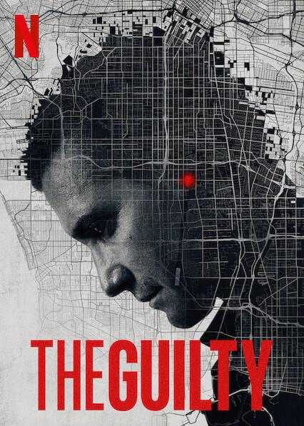 The Guilty (2021, dir. AntoineFuqua)
