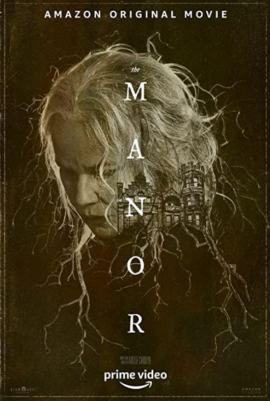 The Manor (2021, dir. AxelleCarolyn)